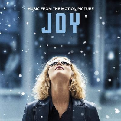 Joy Soundtrack CD. Joy Soundtrack