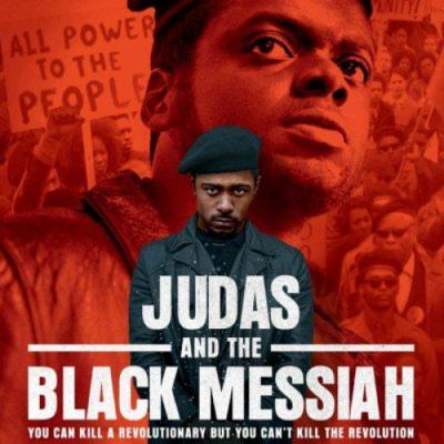 Judas and the Black Messiah Soundtrack CD. Judas and the Black Messiah Soundtrack