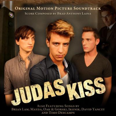 Judas Kiss Soundtrack CD. Judas Kiss Soundtrack