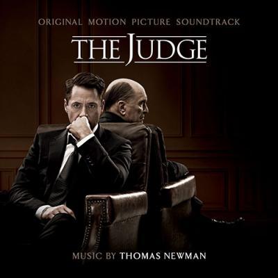 Judge, The Soundtrack CD. Judge, The Soundtrack