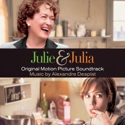 Julie & Julia Soundtrack CD. Julie & Julia Soundtrack