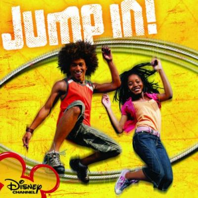 Jump In Soundtrack CD. Jump In Soundtrack