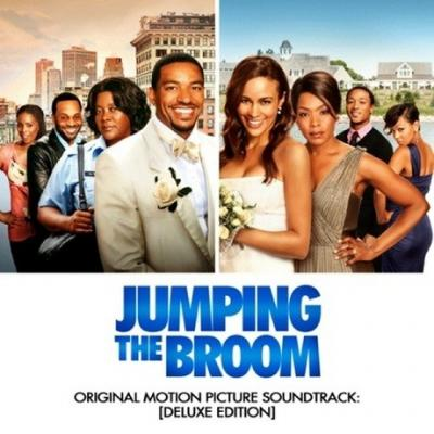 Jumping the Broom Soundtrack CD. Jumping the Broom Soundtrack
