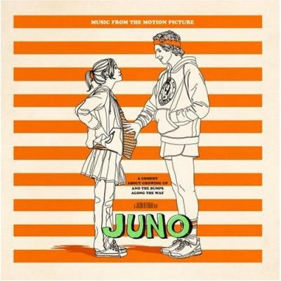 Juno Soundtrack CD. Juno Soundtrack