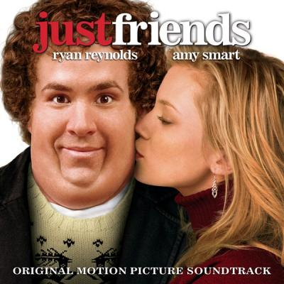 Just Friends Soundtrack CD. Just Friends Soundtrack
