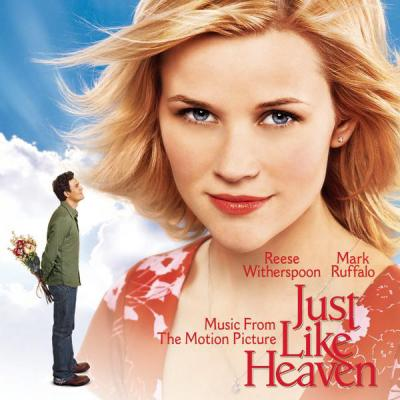 Just Like Heaven Soundtrack CD. Just Like Heaven Soundtrack