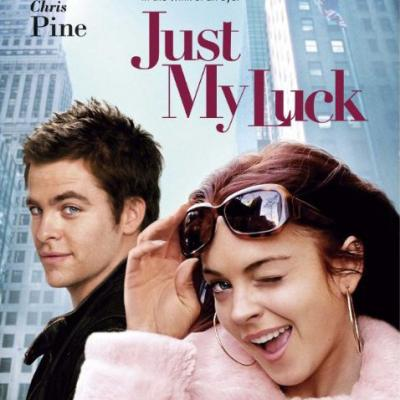 Just My Luck Soundtrack CD. Just My Luck Soundtrack