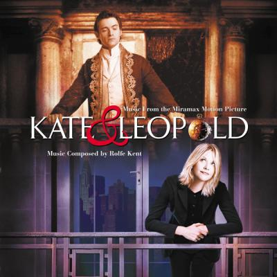 Kate & Leopold Soundtrack CD. Kate & Leopold Soundtrack