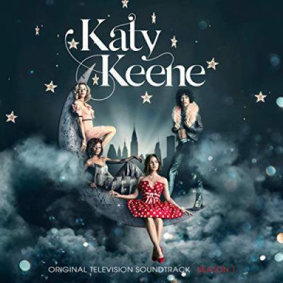 Katy Keene Soundtrack CD. Katy Keene Soundtrack