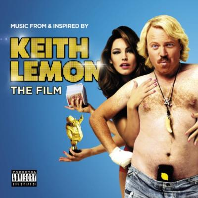 Keith Lemon the Film 2 Soundtrack CD. Keith Lemon the Film 2 Soundtrack
