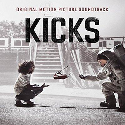 Kicks Soundtrack CD. Kicks Soundtrack