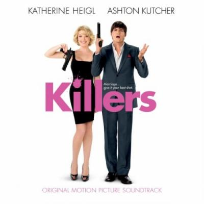 Killers Soundtrack CD. Killers Soundtrack