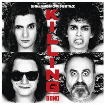 Killing Bono Soundtrack CD. Killing Bono Soundtrack