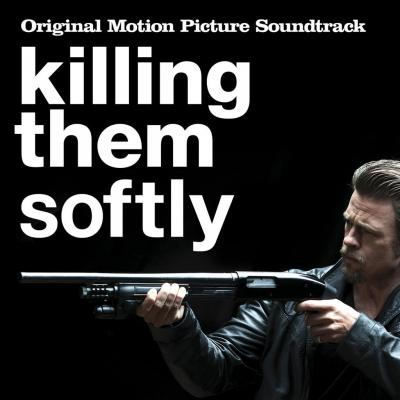 Killing Them Softly Soundtrack CD. Killing Them Softly Soundtrack