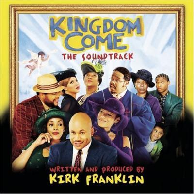Kingdom Come Soundtrack CD. Kingdom Come Soundtrack