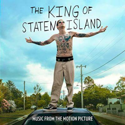 King of Staten Island Soundtrack CD. King of Staten Island Soundtrack