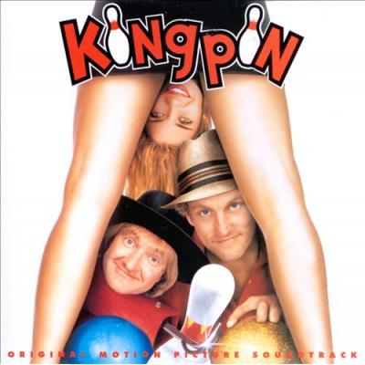 Kingpin Soundtrack CD. Kingpin Soundtrack