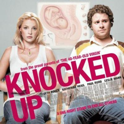 Knocked Up Soundtrack CD. Knocked Up Soundtrack