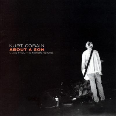 Kurt Cobain: About a Son Soundtrack CD. Kurt Cobain: About a Son Soundtrack