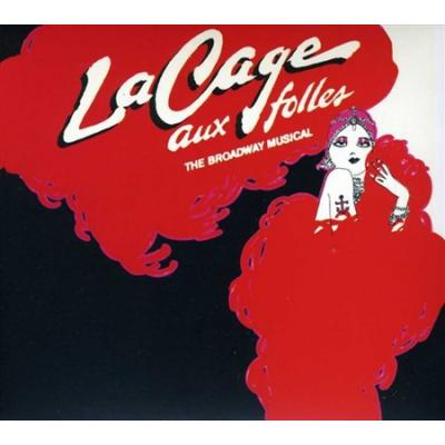 La Cage aux Folles Soundtrack CD. La Cage aux Folles Soundtrack