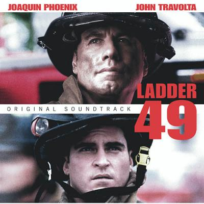 Ladder 49 Soundtrack CD. Ladder 49 Soundtrack