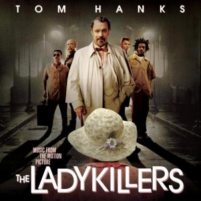 Ladykillers Soundtrack CD. Ladykillers Soundtrack