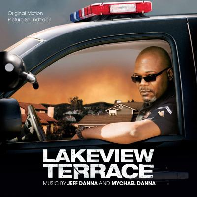 Lakeview Terrace Soundtrack CD. Lakeview Terrace Soundtrack