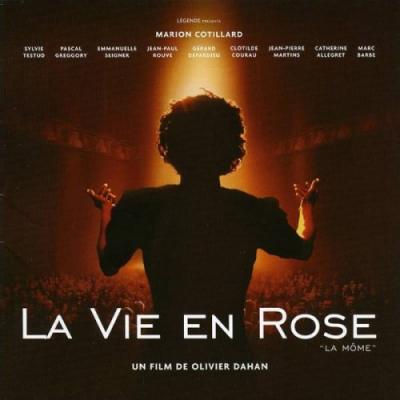 La Mome Soundtrack CD. La Mome Soundtrack Soundtrack lyrics