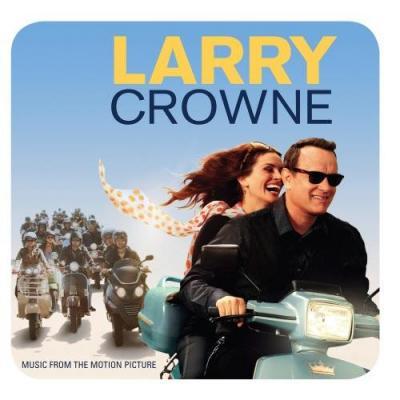 Larry Crowne Soundtrack CD. Larry Crowne Soundtrack