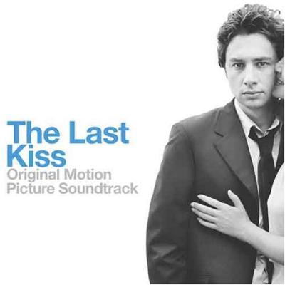 Last Kiss Soundtrack CD. Last Kiss Soundtrack