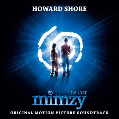 Last Mimzy Soundtrack CD. Last Mimzy Soundtrack