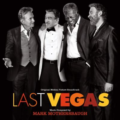 Last Vegas Soundtrack CD. Last Vegas Soundtrack