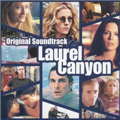Laurel Canyon Soundtrack CD. Laurel Canyon Soundtrack