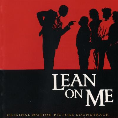Lean On Me Soundtrack CD. Lean On Me Soundtrack