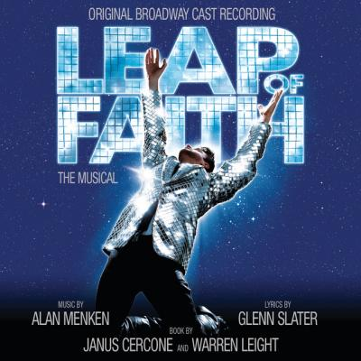 Leap Of Faith: The Musical Soundtrack CD. Leap Of Faith: The Musical Soundtrack