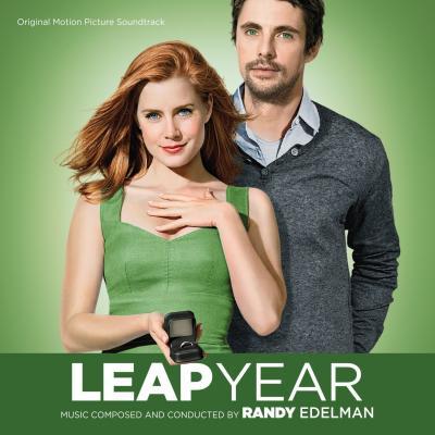 Leap Year Soundtrack CD. Leap Year Soundtrack