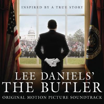 Lee Daniels' The Butler Soundtrack CD. Lee Daniels' The Butler Soundtrack