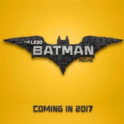Lego Batman Soundtrack CD. Lego Batman Soundtrack