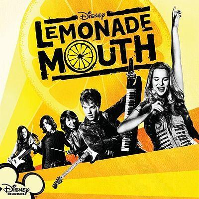 Lemonade Mouth Soundtrack CD. Lemonade Mouth Soundtrack