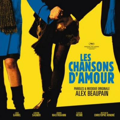 Les Chansons d'Amour Soundtrack CD. Les Chansons d'Amour Soundtrack Soundtrack lyrics