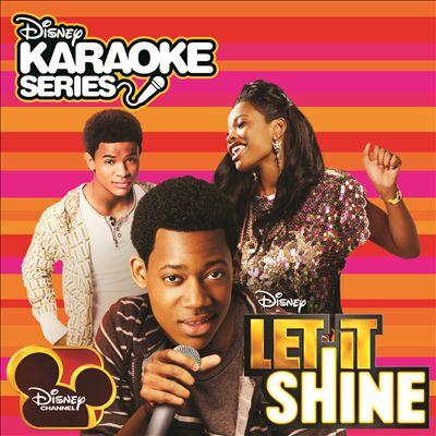 Let It Shine Soundtrack CD. Let It Shine Soundtrack