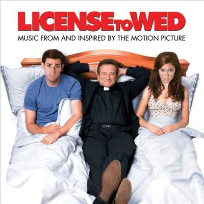 License to Wed Soundtrack CD. License to Wed Soundtrack