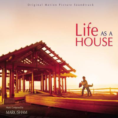 Life as a House Soundtrack CD. Life as a House Soundtrack