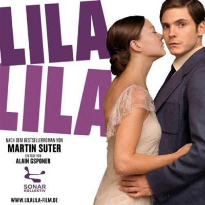 Lila, Lila Soundtrack CD. Lila, Lila Soundtrack