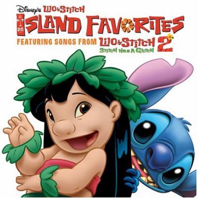 Lilo  Stitch 2 Soundtrack Lyrics