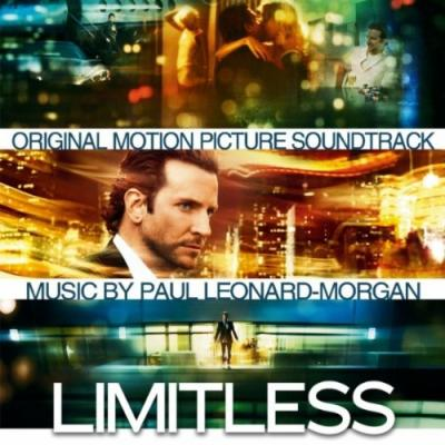 Limitless Soundtrack CD. Limitless Soundtrack