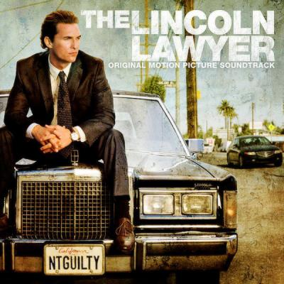 Lincoln Lawyer Soundtrack CD. Lincoln Lawyer Soundtrack
