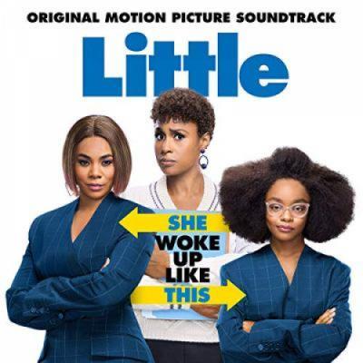Little Soundtrack CD. Little Soundtrack