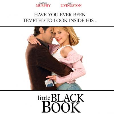 Little Black Book Soundtrack CD. Little Black Book Soundtrack