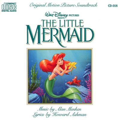 Poor Unfortunate Souls Reprise Lyrics Ursula Soundtrack Lyrics